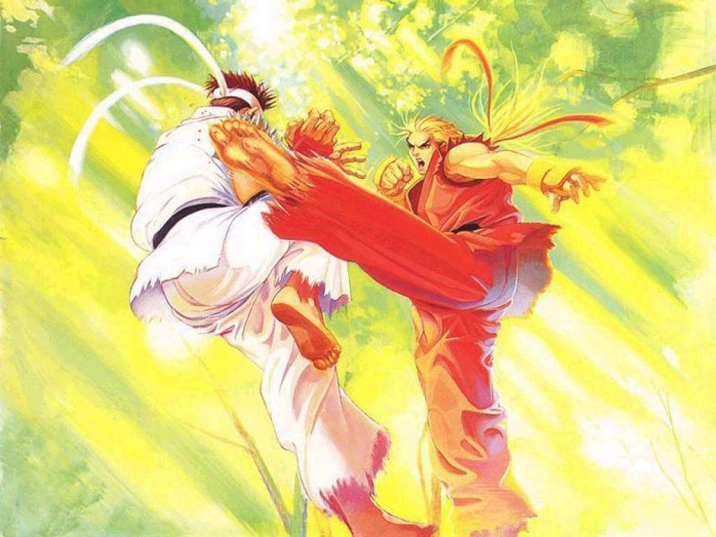 Some Anime Include Martial Arts With Powers Like DBZ And Naruto Although These Can Be Slightly Over The Top Theyre Still Of Best That