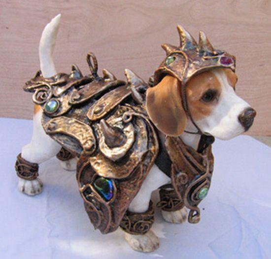 dog_armor