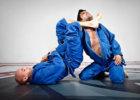 ju jitsu fight