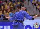 Judo star Smythe bags brilliant bronze medal in Germany