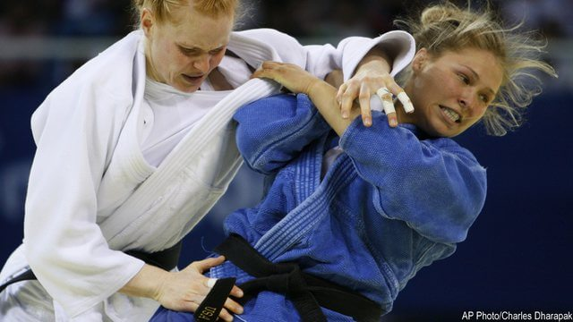 rr judo