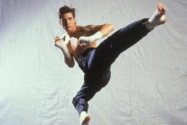 kickboxing history