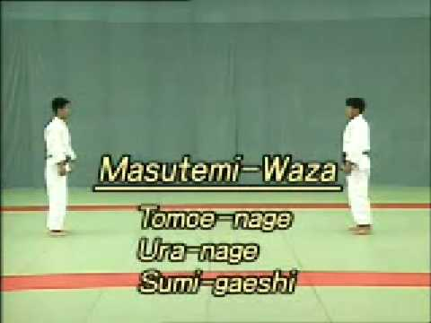 Nage No Kata Judo Instruction Extreme Judo Weekly