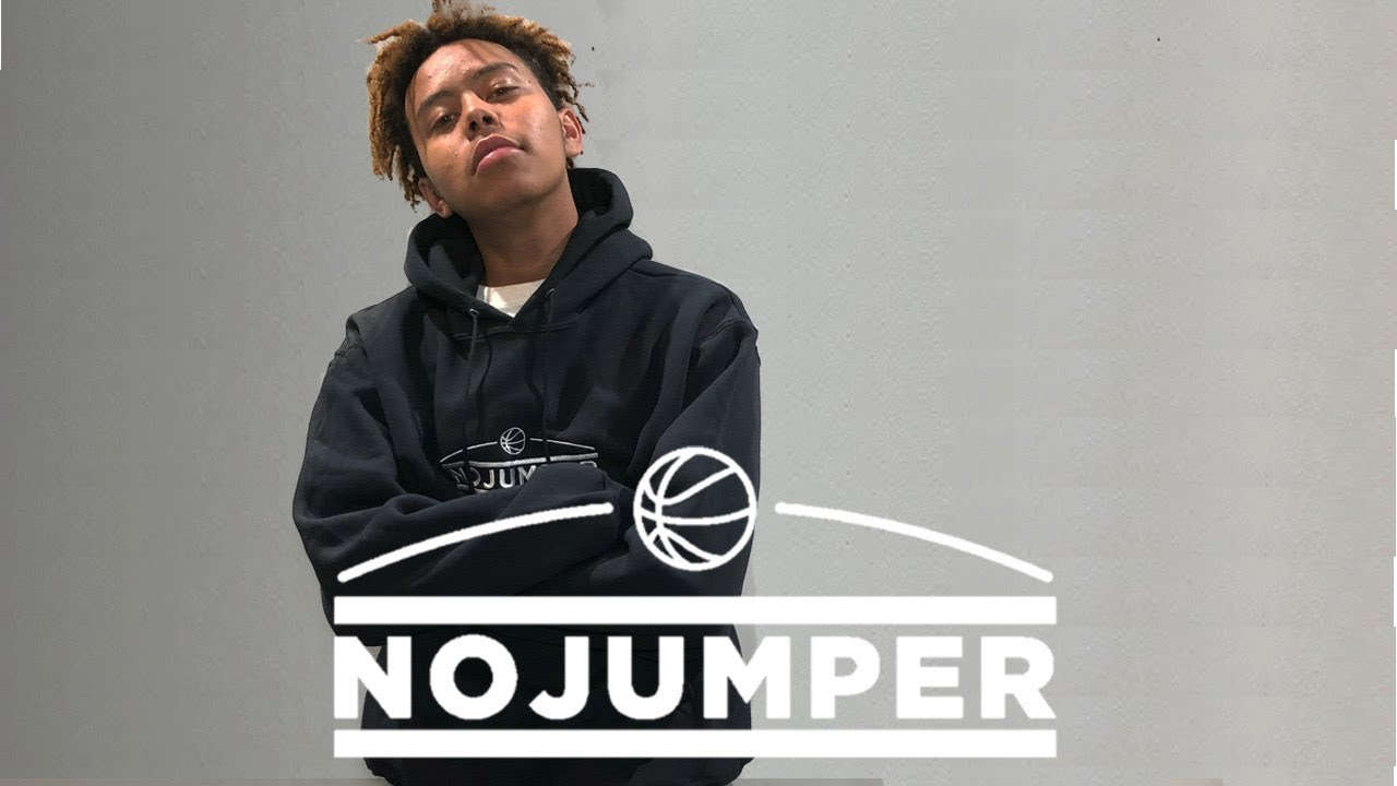 The Ybn Cordae Interview